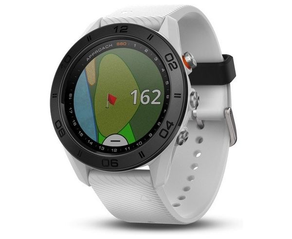 Rellotges Marca GARMIN Per Unisex. Activitat esportiva Electrònica, Article: APPROACH S60.