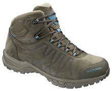 Botes Marca MAMMUT Per Home. Activitat esportiva Excursionisme-Trekking, Article: BOTA MERCURY III MID GTX HOMBRE.