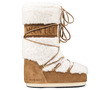Après Ski _BRAND_ MOON BOOT _FOR_ Dona. _SPORT ACTIVITY_ Esquí All Mountain, _ITEM_: WOOL.