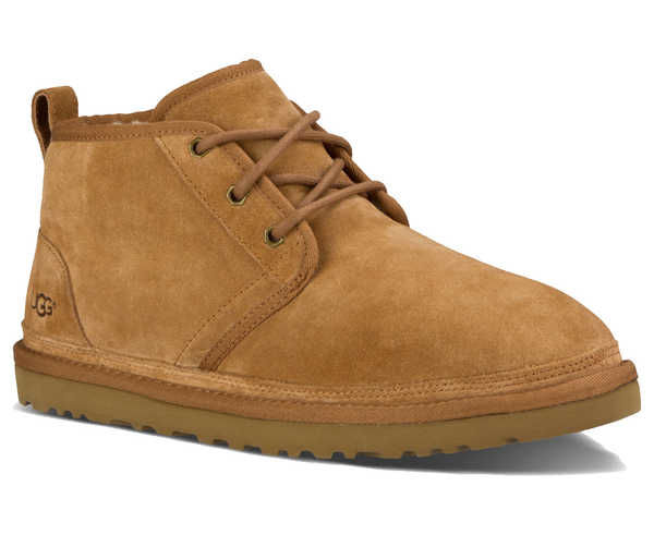 Botes Marca UGG Per Home. Activitat esportiva Casual Style, Article: M NEUMEL.