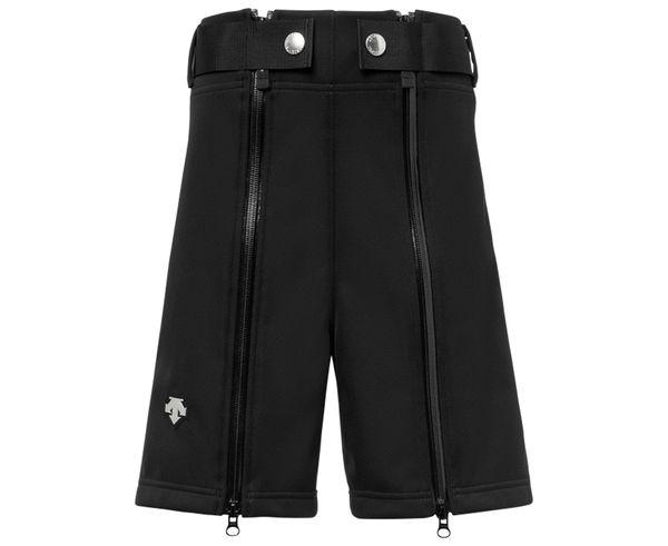 Pantalons Marca DESCENTE Per Home. Activitat esportiva Esquí All Mountain, Article: SOFTH SHELL HALF PANT.