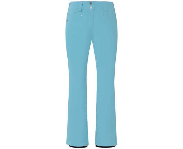 Pantalons Marca DESCENTE Per Dona. Activitat esportiva Esquí All Mountain, Article: SELENE INSULATED PANTS.
