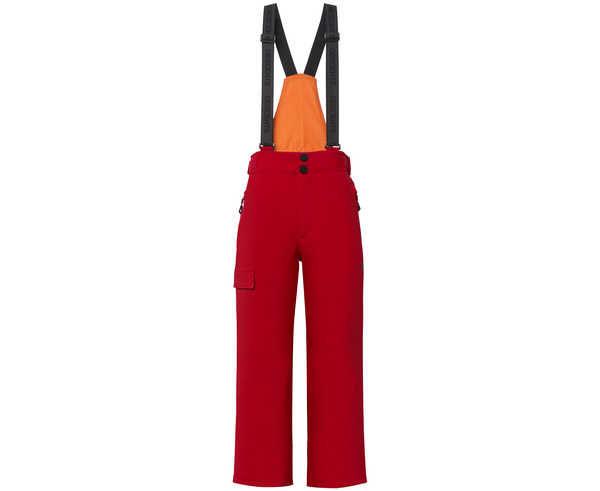 Pantalons Marca DESCENTE Per Nens. Activitat esportiva Esquí All Mountain, Article: PIPER BIB PANTS.