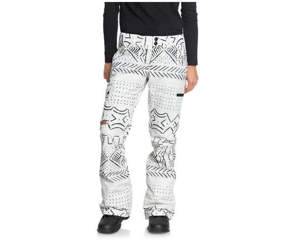 Pantalons Marca DC SHOES Per Dona. Activitat esportiva Snowboard, Article: RECRUIT.