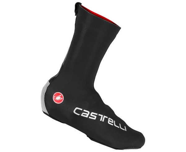 Cobre-Sabates Marca CASTELLI Para Unisex. Actividad deportiva Ciclisme carretera, Artículo: CUBREBOTIN DILUVIO PRO.