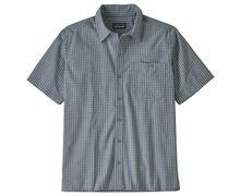 Camises Marca PATAGONIA Para Home. Actividad deportiva Excursionisme-Trekking, Artículo: M'S PUCKERWARE SHIRT.