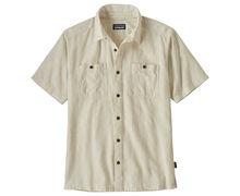 Camises Marca PATAGONIA Para Home. Actividad deportiva Excursionisme-Trekking, Artículo: M'S BACK STEP SHIRT.