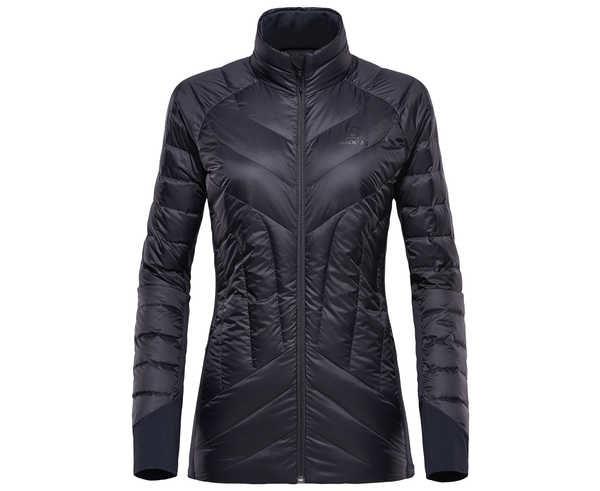 Jaquetes Marca BLACKYAK Para Dona. Actividad deportiva Esquí Muntanya, Artículo: NELORE.