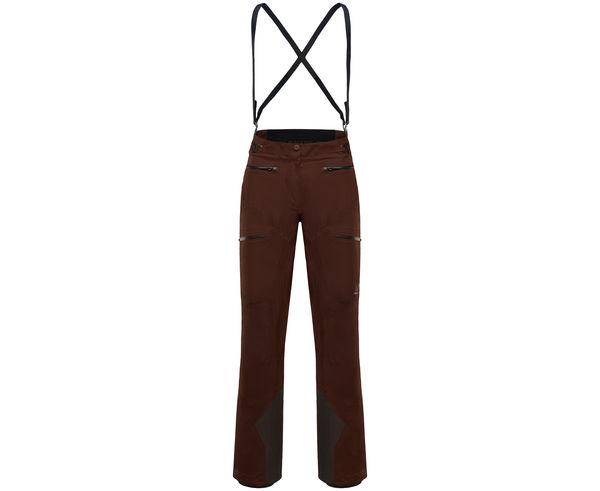 Pantalons Marca BLACKYAK Para Dona. Actividad deportiva Esquí Muntanya, Artículo: HARIANA.
