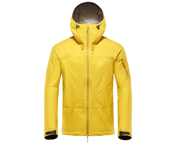 Jaquetes Marca BLACKYAK Per Home. Activitat esportiva Alpinisme-Mountaineering, Article: BRANGUS JACKET.