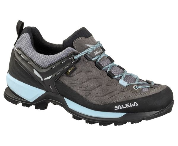 Sabatilles Marca SALEWA Per Dona. Activitat esportiva Alpinisme-Mountaineering, Article: WS MTN TRAINER GTX.