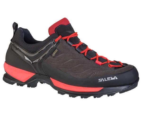 Sabatilles Marca SALEWA Per Dona. Activitat esportiva Excursionisme-Trekking, Article: WS MTN TRAINER GTX.