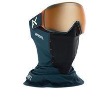 Màscares Marca ANON Per Home. Activitat esportiva Snowboard, Article: M4 GOGGLE TORIC + BONUS LENS + MFI® FACE MASK.