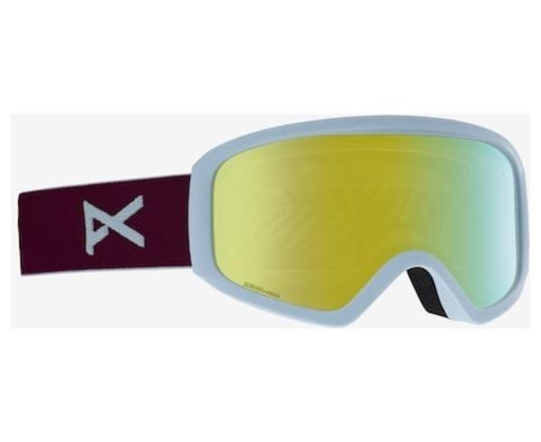 Màscares Marca ANON Per Dona. Activitat esportiva Snowboard, Article: INSIGHT SONAR/SPR.