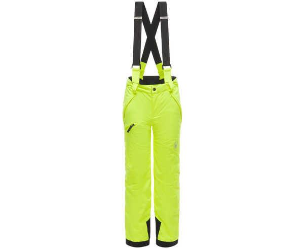 Pantalons Marca SPYDER Para Nens. Actividad deportiva Esquí All Mountain, Artículo: BOY'S PROPULSION.