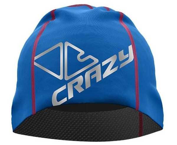 Complements Cap Marca CRAZY IDEA Per Unisex. Activitat esportiva Esquí Muntanya, Article: CAP SPIRE THERMO.
