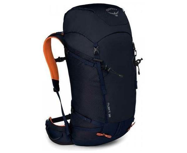 Motxilles-Bosses Marca OSPREY Per Unisex. Activitat esportiva Alpinisme-Mountaineering, Article: MUTANT 38.