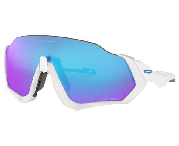 Ulleres Marca OAKLEY Per Unisex. Activitat esportiva Trail, Article: FLIGHT JACKET.