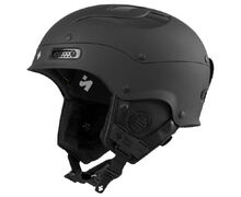 Cascs Marca SWEET PROTECTION Per Unisex. Activitat esportiva Snowboard, Article: TROOPER II HELMET.