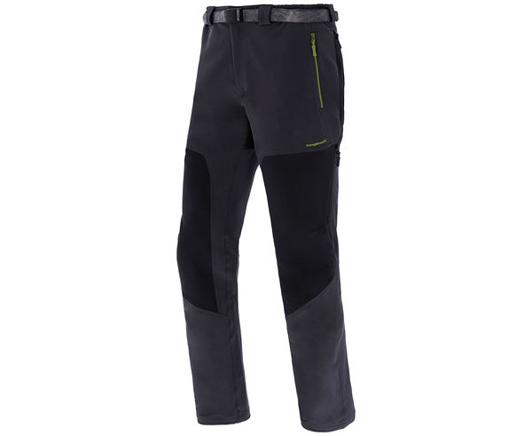 Pantalons Marca TRANGOWORLD Per Home. Activitat esportiva Excursionisme-Trekking, Article: MOURELLE.