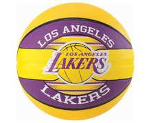 Pilotes Marca SPALDING Per Unisex. Activitat esportiva Bàsquet, Article: NBA TEAM L.A. LAKERS.