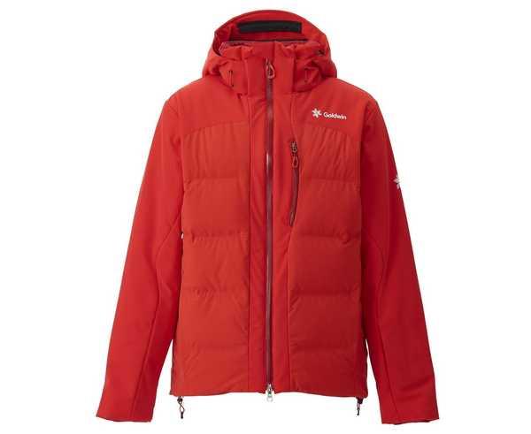 Jaquetes Marca GOLDWIN Per Home. Activitat esportiva Esquí All Mountain, Article: LUCUS JACKET.
