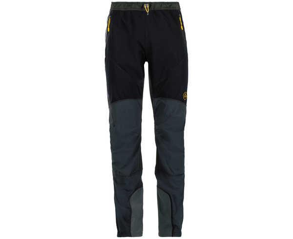 Pantalons Marca LA SPORTIVA Per Home. Activitat esportiva Esquí Muntanya, Article: SOLID 2.0 PANT M.