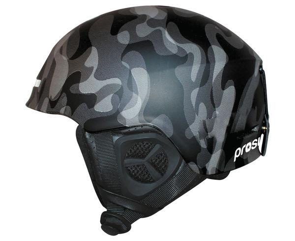 Cascs Marca PROSURF Per Unisex. Activitat esportiva Snowboard, Article: CAMO.