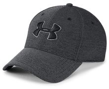 Complements Cap Marca UNDER ARMOUR Per Home. Activitat esportiva Casual Style, Article: M HTHER BLITZING 3.0.
