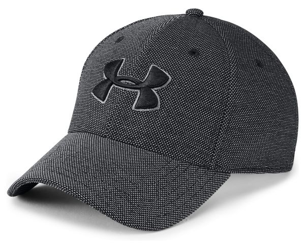 Complements Cap Marca UNDER ARMOUR Per Home. Activitat esportiva Sport Style, Article: MEN'S HEATHERED BLITZING 3.