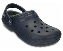 Sandàlies-Xancles Marca CROCS Per Unisex. Activitat esportiva Casual Style, Article: CLASSIC LINED CLOG U.