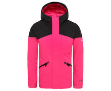 Jaquetes Marca THE NORTH FACE Per Nens. Activitat esportiva Mountain Style, Article: G LENADO INSULATED.