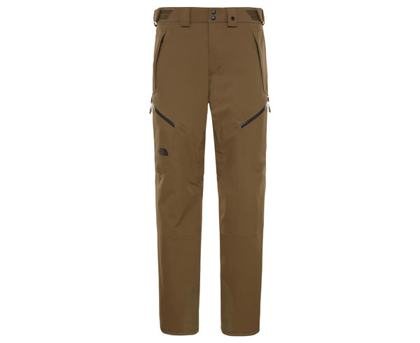 Pantalons Marca THE NORTH FACE Per Home. Activitat esportiva Esquí All Mountain, Article: M CHAKAL.