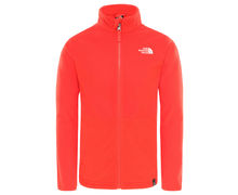 Jaquetes Marca THE NORTH FACE Per Nens. Activitat esportiva Esquí All Mountain, Article: Y SNOW QUEST FULL ZIP.