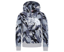 Dessuadores Marca THE NORTH FACE Per Nens. Activitat esportiva Mountain Style, Article: YOUTH DREW PEAK PLV HD.