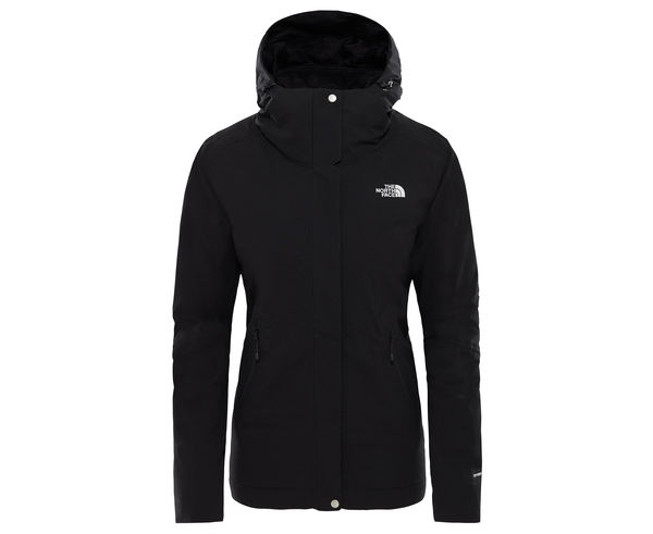Jaquetes Marca THE NORTH FACE Per Dona. Activitat esportiva Excursionisme-Trekking, Article: WOMEN'S INLUX INSULATED JACKET.