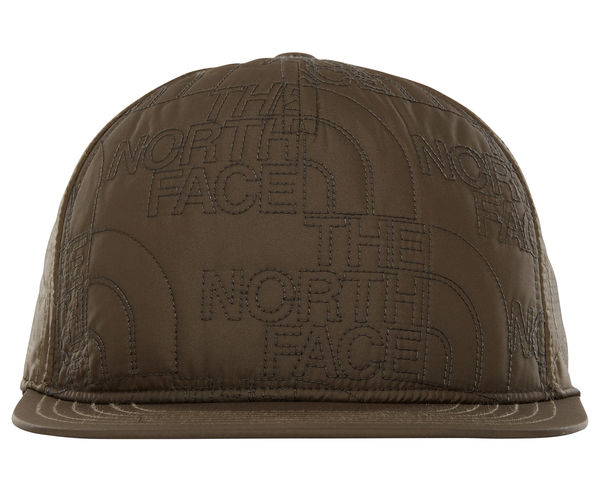 Complements Cap Marca THE NORTH FACE Per Unisex. Activitat esportiva Excursionisme-Trekking, Article: QUILTED.