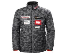 Jaquetes Marca HELLY HANSEN Per Home. Activitat esportiva Esquí All Mountain, Article: LIFALOFT INSULATOR JACKET.