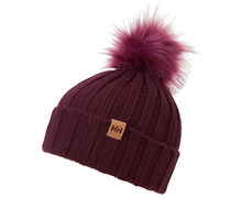 Complements Cap Marca HELLY HANSEN Per Dona. Activitat esportiva Street Style, Article: W LIMELIGHT BEANIE.