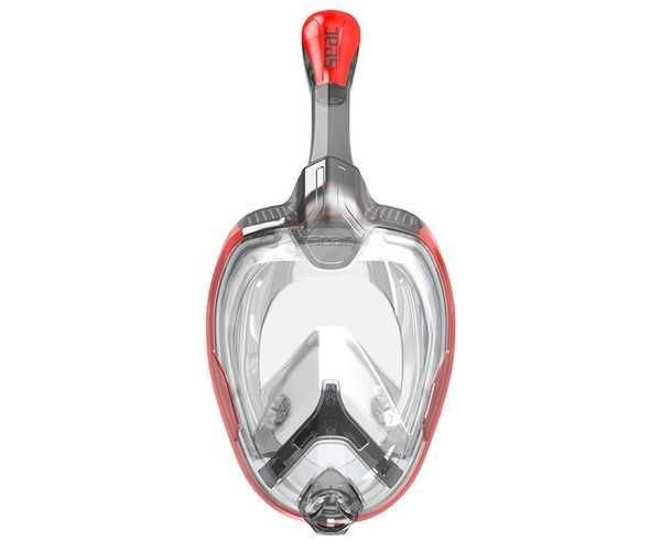 Màscares Aigua Marca SEAC SUB Per Unisex. Activitat esportiva Submarinisme, Article: UNICA FULL FACE.