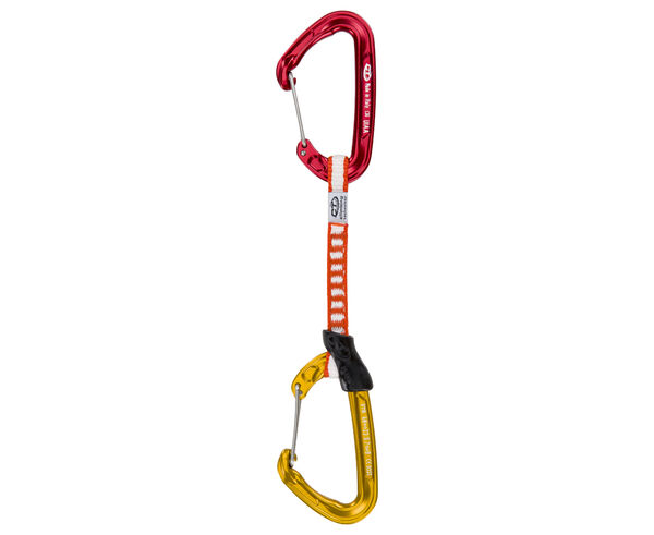 Cintes Express Marca CLIMBING TECHNOLOGY Para Unisex. Actividad deportiva Alpinisme-Mountaineering, Artículo: FLY-WEIGHT EVO SET DYNEEMA.