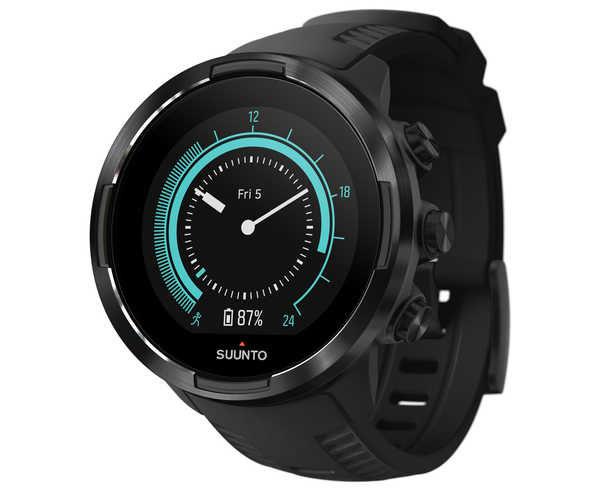 Rellotges Marca SUUNTO Per Unisex. Activitat esportiva Electrònica, Article: 9 BARO.