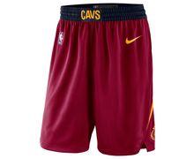 Pantalons Marca NIKE Per Home. Activitat esportiva Bàsquet, Article: CLEVELAND CAVALIERS ICON EDITION SWINGMAN.