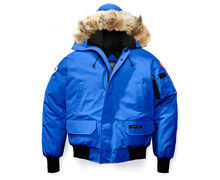 Jaquetes Marca CANADA GOOSE Per Home. Activitat esportiva Casual Style, Article: CHILLIWACK RF.