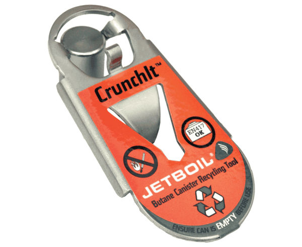 Gas-Combustibles Marca JETBOIL Per Unisex. Activitat esportiva Càmping, Article: CRUNCHIT.