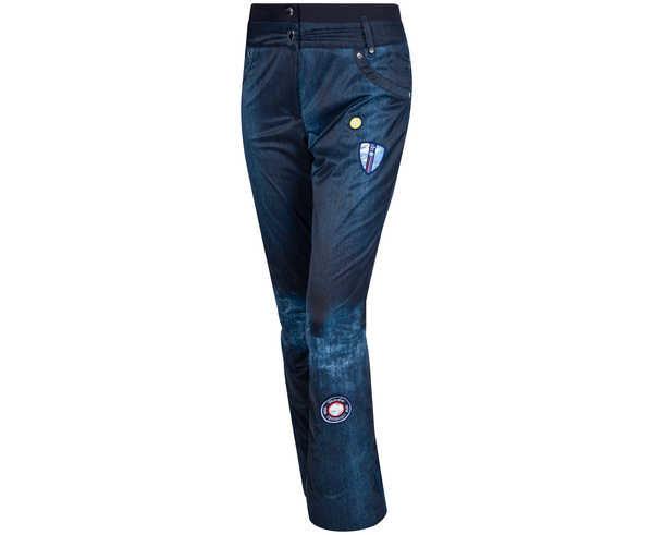 Pantalons Marca SPORTALM Per Dona. Activitat esportiva Esquí All Mountain, Article: FRUD.