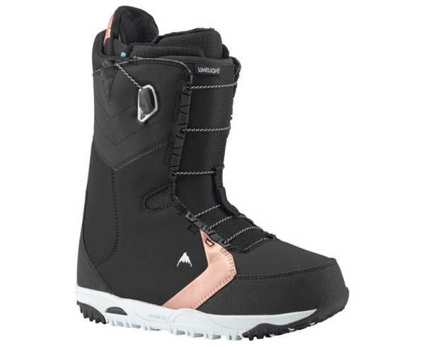 Botes Marca BURTON Para Dona. Actividad deportiva Snowboard, Artículo: LIMELIGHT.