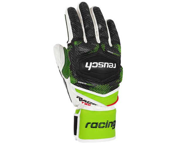 Guants Marca REUSCH Para Unisex. Actividad deportiva Esquí Race FIS, Artículo: RACE TEC 17 SC.