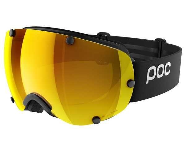 Màscares Marca POC Per Unisex. Activitat esportiva Esquí All Mountain, Article: LOBES CLARITY.