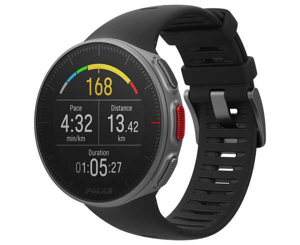 Rellotges Marca POLAR Per Unisex. Activitat esportiva Electrònica, Article: VANTAGE V.
